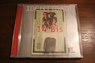 14BIS / IDENTIDADE (新品CD)