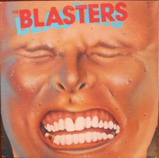 THE BLASTERS / THE BLASTERS (USED LP)