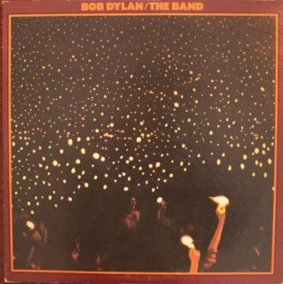 BOB DYLAN & THE BAND / BEFORE THE FLOOD 偉大なる復活 (USED 2LP)