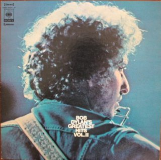 BOB DYLAN / GREATEST HITS VOL.2 (USED 2LP)