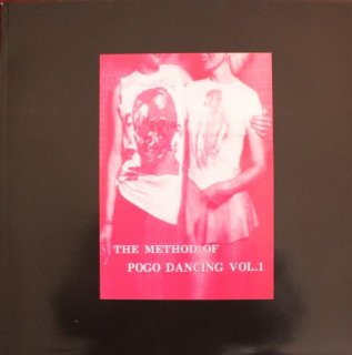 V.A /THE METHOD OF POGO DANCING VOL.1 (USED LP)