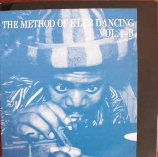 V.A / THE METHOD OF KLUB DANCING VOL.4-B (USED LP)