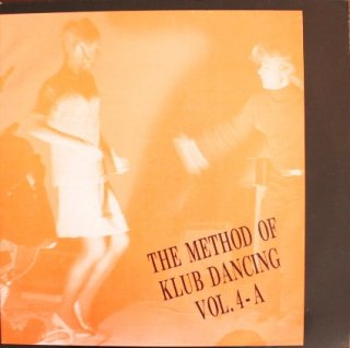 V.A / THE METHOD OF KLUB DANCING VOL.4-A (USED LP)