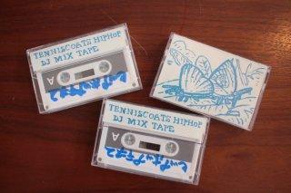 DJ TENNISCOATS / ヒップホップテニス2 (新品テープ)