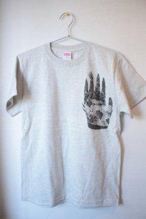 RAF-REC 5th anniversary Tシャツ (オーソドックスボディS〜XXL)