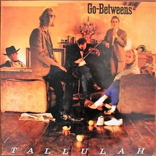 GO-BETWEENS / TALLULAH (USED LP)