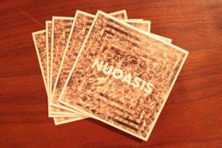KAMATAN / NU OASIS (新品MIX CD)