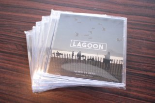 EERY / LAGOON (新品DJ MIX CD)