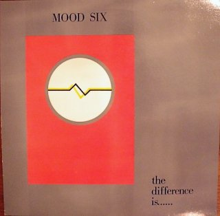 MOOD SIX / THE DIFFERENCE IS...... (USED LP)