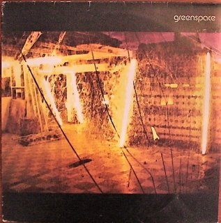 GREENSPACE / GREENSPACE (USED LP)