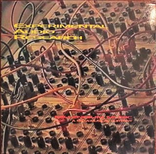 EXPERIMENTAL AUDIO RESEARCH / MILLENNIUM MUSIC (USED LP)