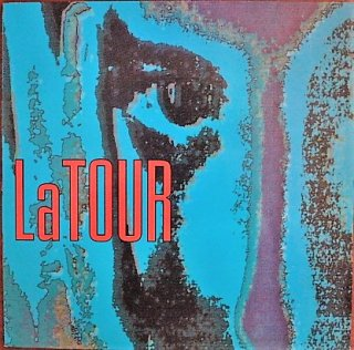 LA TOUR / LA TOUR (USED LP)