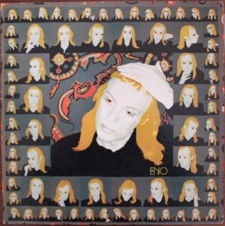 BRIAN ENO / TAKING TIGER MOUNTAIN(BY STRATEGY) (USED LP)