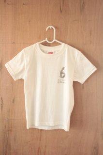 RAF-REC 6th anniversary Tシャツ (キッズ120cm)