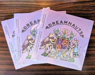 Serph & DÉ DÉ MOUSE / DREAMNAUTS (新品CD)