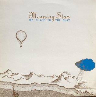 Morning Star / My Place In The Dust (USED LP)