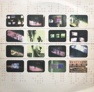 Neotropic / 15Levels of Magnification (USED 2LP)