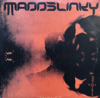 Maddslinky / Make Your Peace (USED 2LP)