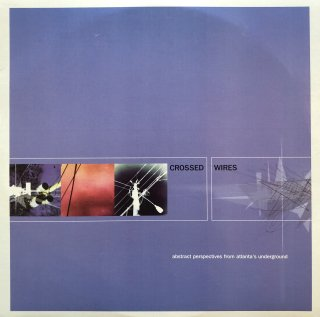 V.A / Crossed Wires (USED LP)