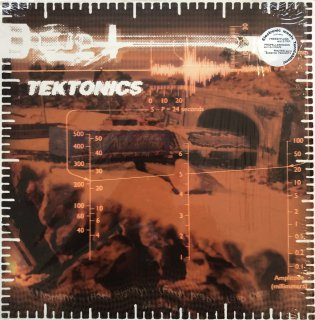 V.A / Tektonics (USED LP)