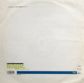 V.A / Combination Traffic (USED 2LP)