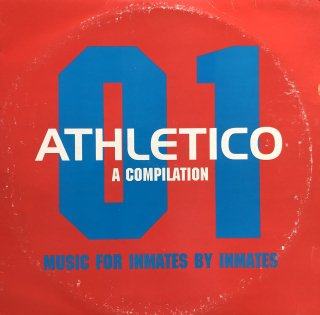V.A / Athletico 01 (USED LP)