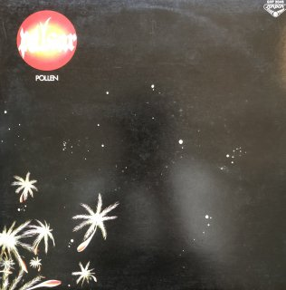 Palsar / Pollen (USED LP)