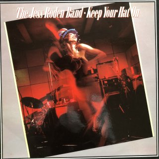 The Jess Roden Band / Keep Your Hat On (USED LP)