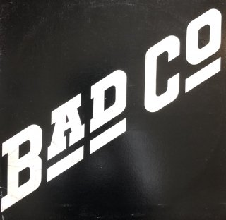 Bad Company / Bad Company (USED LP)