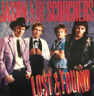 Jason&The Scorchers / Lost & Found(USED LP)