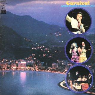 Sergio Mendes & Brasil '77 / Carnival (USED LP)