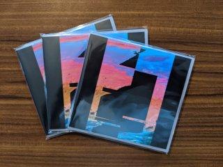 Inner Science / SLOW LINES (新品CD-R)
