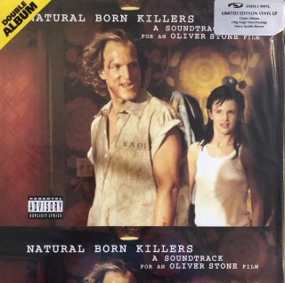 O.S.T / Natural Born Killers(USED 2LP)