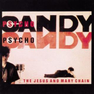 THE JESUS AND MARY CHAIN/PSYCHOCANDY(USED LP)