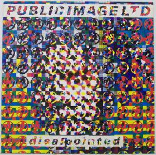 PUBLIC IMAGE LTD/DISAPPOINTED(USED 12INCH)