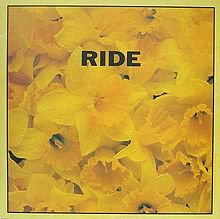RIDE/PLAY EP(USED 12INCH)