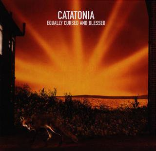 CATATONIA/EQUALLY CURSED AND BLESSED(USED LP+7INCH)