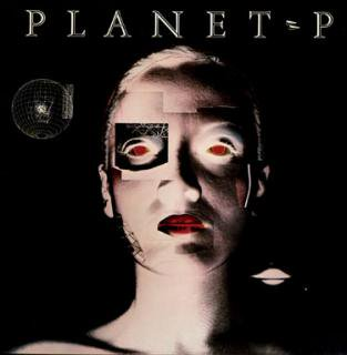 PLANET-P PROJECT/PLANET-P PROJECT(USED LP)