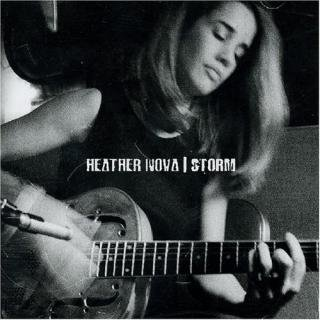 HEATHER NOVA/STORM(USED LP)