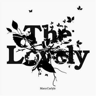 MARA CARLYLE/THE LOVELY(USED LP)