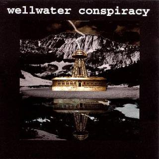 WELLWATER CONSPIRACY/BROTHERHOOD OF ELECTRIC:OPERATIONAL DIRECTIVES(USED LP)