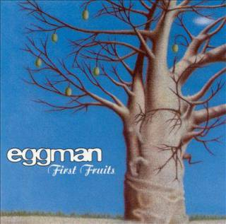 EGGMAN/FIRST FRUITS(USED LP)