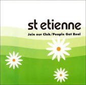 ST. ETIENNE/JOIN OUR CLUB(USED 12INCH)