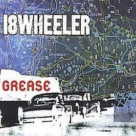 18WHEELER/GREASE(USED 12INCH)
