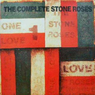 THE STONE ROSES/THE COMPLETE STONE ROSES(USED LP)