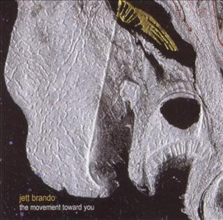 JETT BRANDO / THE MOVEMENT TOWARD YOU (USED LP)