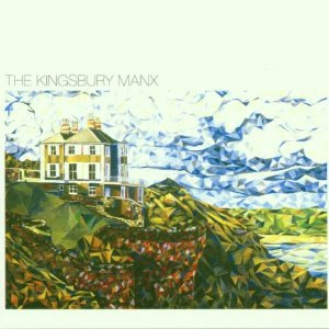 THE KINGSBURY MANX / THE KINGSBURY MANX (USED LP)
