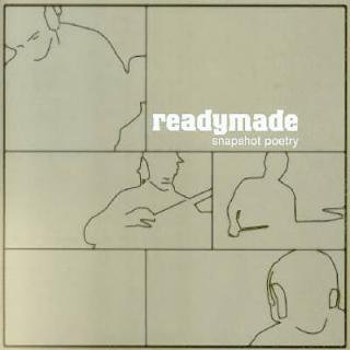 READYMADE / SNAPSHOT POETRY (USED LP)