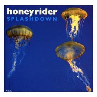 HONEYRIDER / SPLASHDOWN (USED LP)