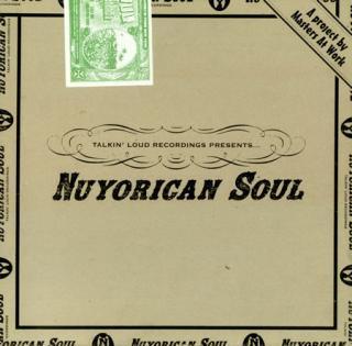 NUYORICAN SOUL / NUYORICAN SOUL (USED 6×12INCH BOX)